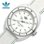 アディダス adidas 時計 腕時計  Stan Smith スタンスミス メンズ ADH2931 グリーン×ホワイト
