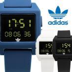 ポイント最大20倍 adidas アディダス ARCHIVE アーカイブ デジタル 腕時計 ウォッチ ユニセックス メンズ レディース クオーツ adidas19