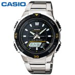 エントリーでP15倍 カシオ 腕時計 CASIO カシオ腕時計 ソーラー カシオ 腕時計 AQ-S800WD-1EJF 国内正規品