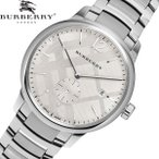 ショッピングBURBERRY BURBERRY バーバリー 腕時計 ウォッチ メンズ 男性用 クオーツ 5気圧防水 デイトカレンダー スイス製 bu10004