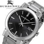 BURBERRY バーバリー 腕時計 ウォッチ メンズ 男性用 クオーツ 5気圧防水 デイトカレンダー スイス製 bu9001