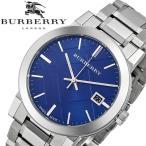 ショッピングBURBERRY BURBERRY バーバリー 腕時計 ウォッチ メンズ 男性用 クオーツ 5気圧防水 デイトカレンダー スイス製 bu9031