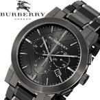 BURBERRY バーバリー 腕時計 ウォッチ メンズ 男性用 クオーツ 5気圧防水 デイトカレンダー クロノグラフ bu9354
