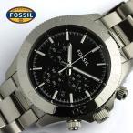 FOSSIL フォッシル メンズ 腕時計 クロノグラフ