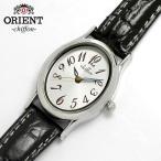 エントリーでP5倍 腕時計 レディス レディース 腕時計 革ベルト ORIENT オリエント×シフォン ウォッチ