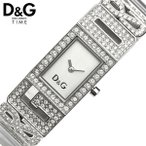 エントリーでP10倍 D&G ドルチェ&ガッバーナ ドルガバ レディース 腕時計 ブレスレット ウォッチ dw0286