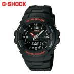 ショッピングShock G-SHOCK Gショック ジーショック腕時計 g-100-1bmjf 国内正規品 セール SALE