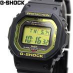 G-SHOCK カシオ CASIO 腕時計 ウォッチ ユニセックス 男女兼用 海外モデル 電波ソーラー デジタル Bluetooth Gショック ブラック GW-B5600BC-1DR