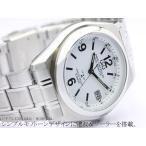 シチズンCBM Q&Q 電波ソーラー腕時計 メンズ HG08-204 腕時計 電波 ソーラー