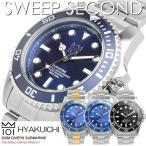 HYAKUICHI 101 ヒャクイチ 腕時計 hyaku1-009