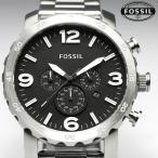 FOSSIL フォッシル メンズ ウォッチ 腕時計 クロノグラフ JR1353