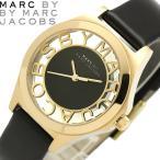ショッピングJACOBS MARC BY MARC JACOBS マークバイマークジェイコブス ヘンリースケルトン 腕時計 ウォッチ レディース うでどけい クオーツ 5気圧防水 mbm1340