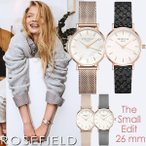 ROSE FIELD ローズフィールド The Small Edit 腕時計