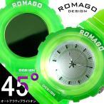 ROMAGO ロマゴ 腕時計 メンズ レディース ミラーウォッチ