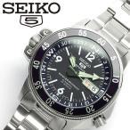 ダイバーズ ウォッチ ダイバーズウォッチ セイコー SEIKO 自動巻き メンズ腕時計 ダイバーズ  SKZ209J1