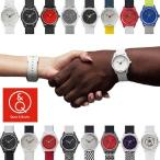 エントリーでP5倍 Q&Q Smile Solar スマイルソーラー 腕時計 メンズ レディース ウォッチ 人気 ブランド ケイティペリー着用 白色