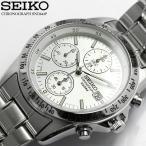 セイコー SEIKO クロノグラフ 腕時計 メンズ 逆輸入 ビジネス アナログ SND363P1