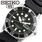 ポイント最大20倍 SEIKO セイコー SEIKO 5 SPORTS 逆輸入 メンズ 腕時計 自動巻き カレンダー 日常生活防水 snzf17j2