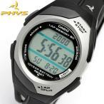ランニングウォッチ カシオ 腕時計 デジタル ランニングウォッチ STR-300C-1V カシオ腕時計
