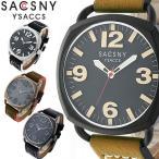 Y'S サクスニー・イザック メンズ腕時計 男性用 SY-15089