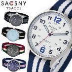 Y'S サクスニー・イザック メンズ腕時計 男性用 SY-15093