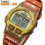 タイメックス アイアンマン TIMEX IRONMAN 腕時計 メンズ デジタル エディション1986 【国内正規品】