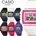 CASIO カシオ 腕時計 ウォッチ メンズ レディース ユニセックス クオーツ 5気圧防水 ストップウォッチ