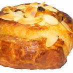【特価品】レーズンとクリームのデニッシュ 60g 10ヶ 冷凍パン生地
