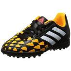 [アディダス] adidas ナイトロチャージ3.0 TF J M18441 M18441 (コアブラック/コアホワイト/ソーラーゴールド/17.0)
