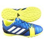 adidas トレーニング シューズ ナイトロチャージ 2.0 TRX TF J ブルービューティーF10/ランニングホワイト/エレクトリシティ trx-tf-j-Q33696 23.0cm