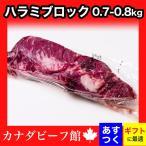 【業務用】牛ハラミブロック 0.8kg台