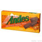 12箱 アンデス チョコラティオレンジ シン(チョコレート) 132gクール便配送の選択可能沖縄は一部送料負担ありsrk