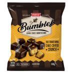 24袋 メンツ ダークチョコ ハニーコム(チョコレート) 100gクール便配送の選択可能
