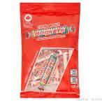 24袋 ロケッツ キャンディロール(ラムネ菓子) 135g甘く、すっぱくフルーティーなラムネ菓子 口の中でとけにくく、キャンディみたいな感覚です沖縄は一部送…