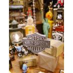 ハーレーダビッドソンのプルチェーン(バー&シールド) ■ アメリカン雑貨 アメリカ雑貨 harley davidson アメリカ 輸入 インテリア グッズ 雑貨 人気