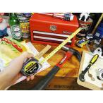 スタンレーのスケール5m(インチ&センチ両対応) アメリカン雑貨 ブランド 輸入 アメリカ製 人気 メジャー おしゃれ 工具 道具箱 ガレージグッズ