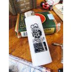 ラットフィンクのBICライター(ホワイト) アメリカン雑貨