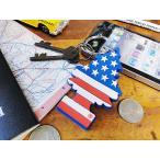 リトルツリーのラバーキーリング アメリカ雑貨 アメリカン雑貨 ギフト 人気 小物 おしゃれ キーホルダー