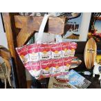 キャンベルスープのルートート(Sサイズ) アメリカ雑貨 アメリカン雑貨