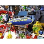 グッドイヤー飛行船のインフレータブル Sサイズ アメリカ雑貨 アメリカン雑貨