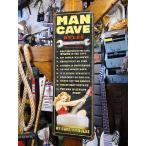 男の秘密基地のルールのU.S.ヘヴィースチールサイン アメリカン雑貨