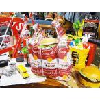 アンディ・ウォーホールのキャンベルスープ缶のルーショッパー(Sサイズ) アメリカ雑貨 アメリカン雑貨