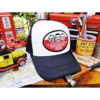 ガレージメッシュキャップ(ペップボーイズ)アメリカ雑貨 アメリカン雑貨 帽子 メンズ ブランド おしゃれ 人気 ガレージ ファッション アメカジ