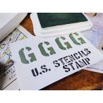 ステンシルスタンプ用カラーインク ステイズオンシリーズ(グリーン)アメリカ雑貨 アメリカン雑貨 世田谷ベース