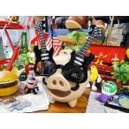 ギターマンのパーティーグラス アメリカ雑貨 アメリカン雑貨 おもしろグッズ おもしろ雑貨
