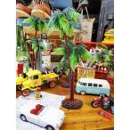 南の島のヤシの木のオブジェ(台付き/Lサイズ) アメリカ雑貨 貯金箱 おしゃれ インテリア グッズ 人気 アメリカ 雑貨 通販
