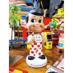 ファンコ ビッグボーイのボビングヘッド アメリカ雑貨 アメリカン雑貨 FUNKO 首振り人形 おしゃれ 人気