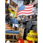 星条旗ウェーブのアンテナトッパー アメリカ雑貨 アメリカン雑貨