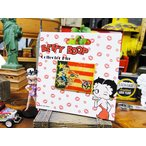ベティ・ブープのピンズ(星条旗) アメリカ雑貨 アメリカン雑貨