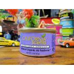 カリフォルニアセンツ スピルプルーフオーガニック 車用芳香剤(モンテレーバニラ) アメリカ雑貨 アメリカン雑貨 芳香剤 ランキング 車 おしゃれ